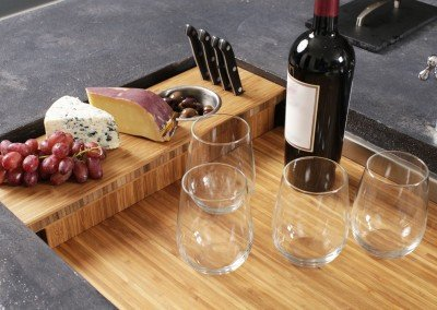 Appetizer-Board-with-Dual-tier-Cutting-Board