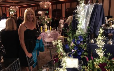 2016 Tablescapes Presentation