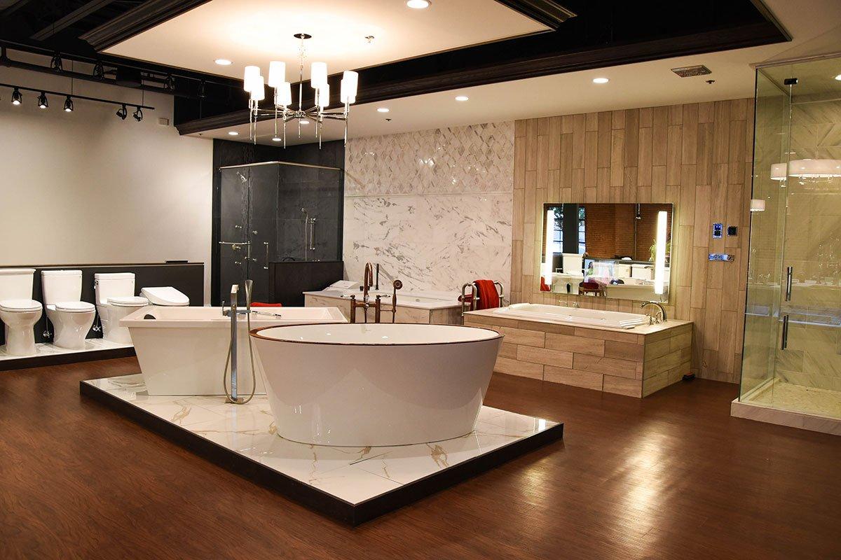 Home Pierce Fine Decorative Hardware And Plumbing - Bathroom showroom dallas