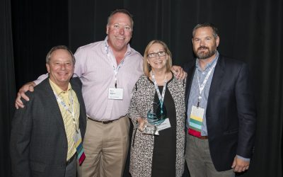 Pierce Hardware Wins DPHA 2016 Showroom of the Year