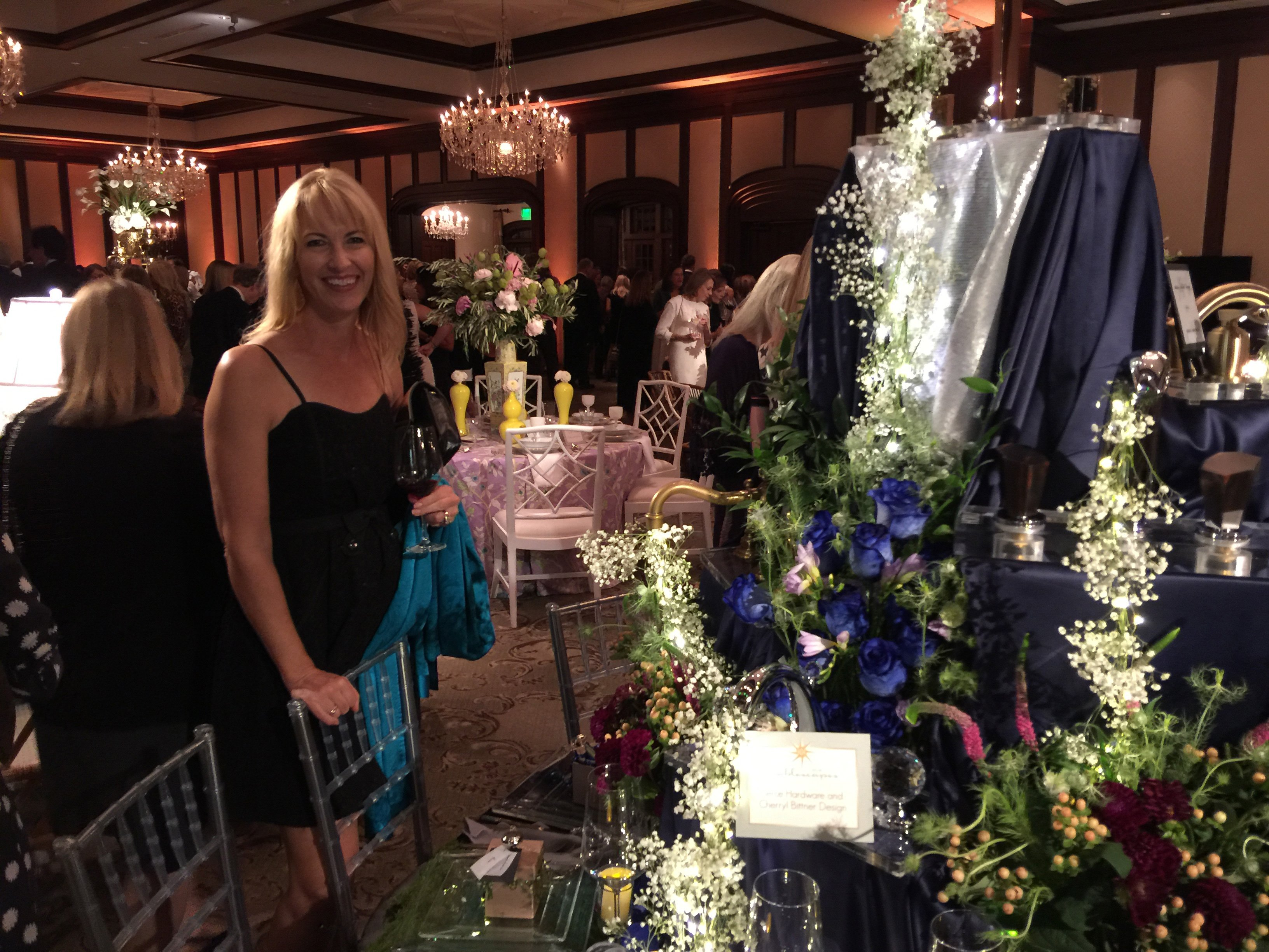 You are currently viewing 2016 Tablescapes Presentation