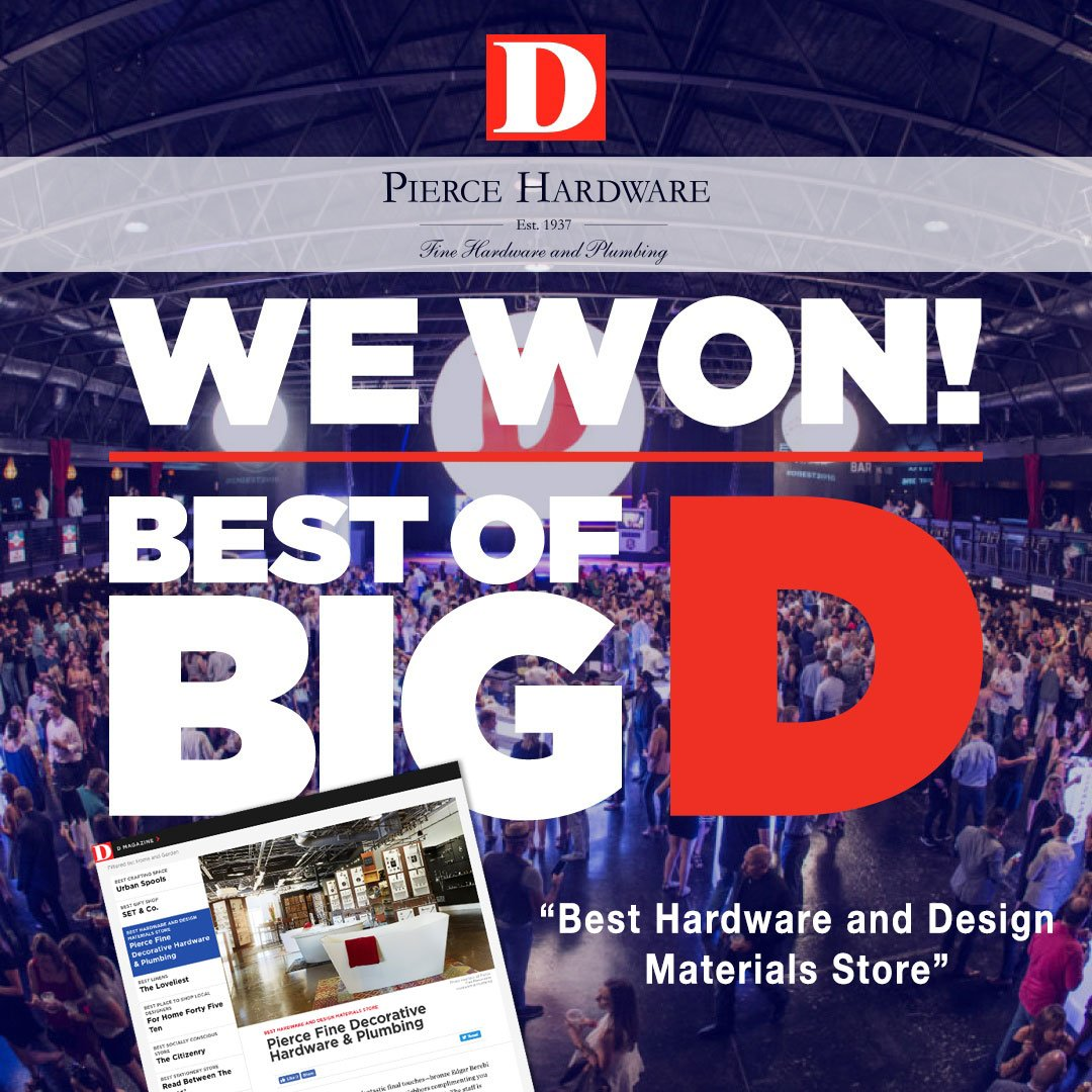 Read more about the article Winner Best of Big D 2017