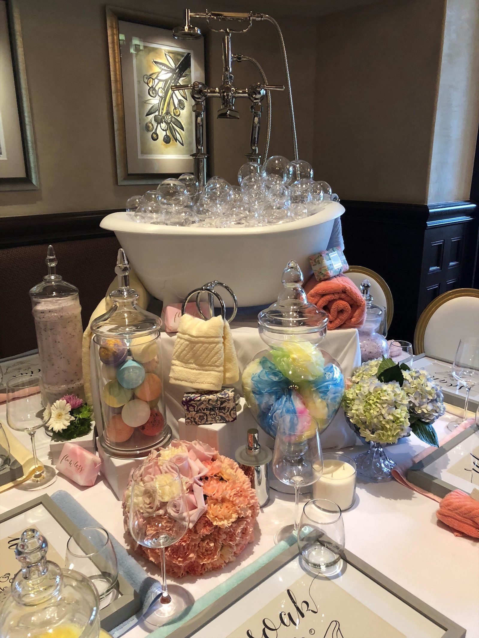 Read more about the article 2018 Tablescapes Presentation