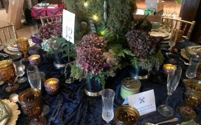 2019 Tablescapes Presentation